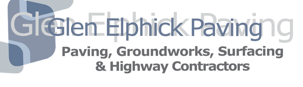 Glen Elphick Paving